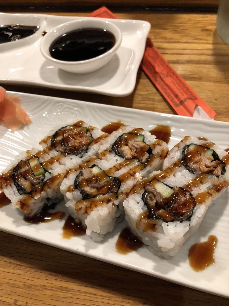 Nara Thai Dining - Baytown: 4505 Garth Rd, Baytown, TX