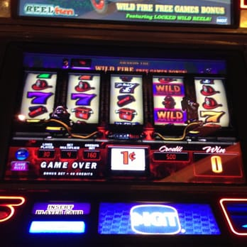 Monticello casino slot machines
