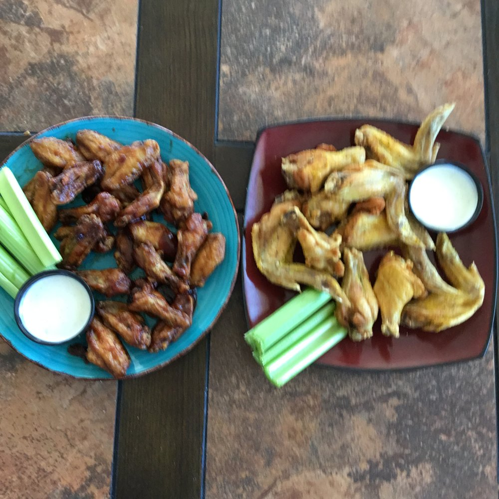 WingJoint: 3505 S Murray Ave, Anderson, SC
