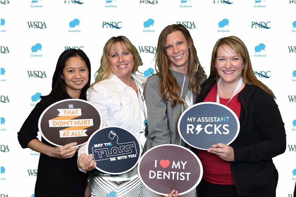 Loving Dentistry