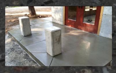 Northwest Precision Concrete & Construction Co: 2079 Lakeshore Dr, Manson, WA