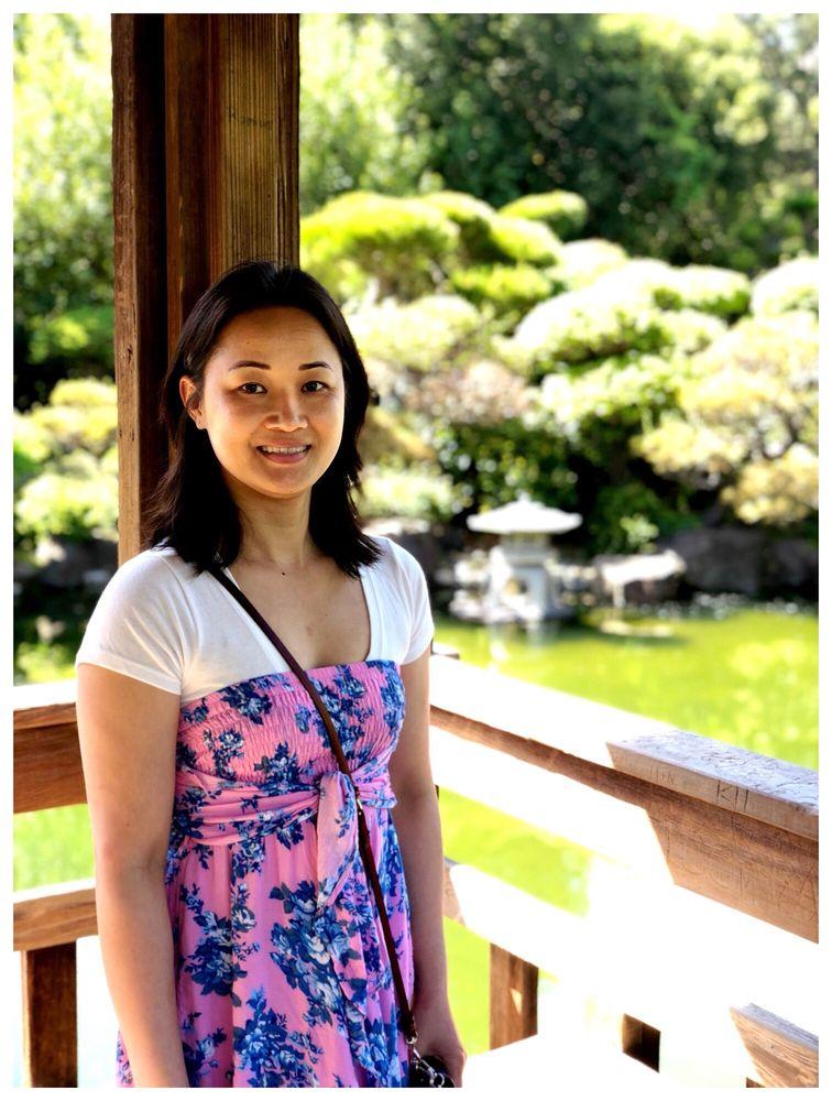 Hayward Japanese Gardens - Hayward Area Rec. & Park District