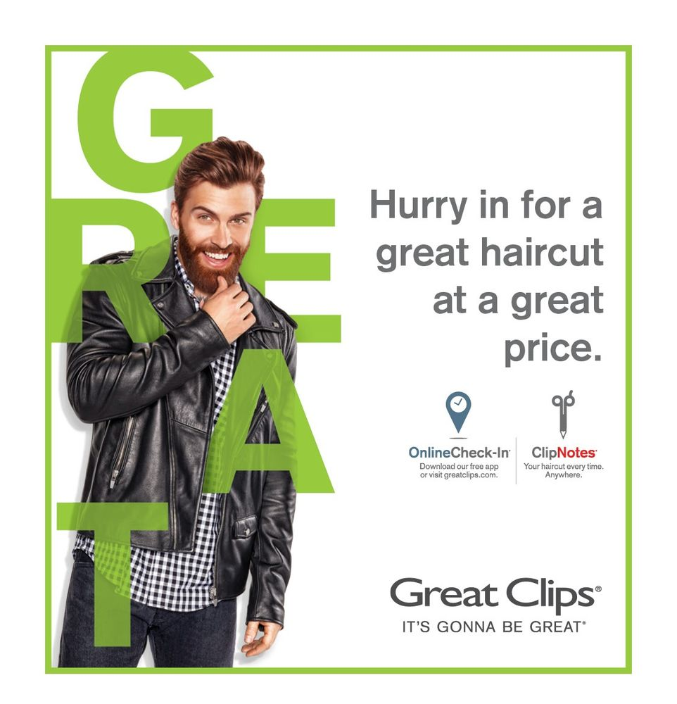 Great Clips Hair Salons 618 Constitution Ave Littleton Ma