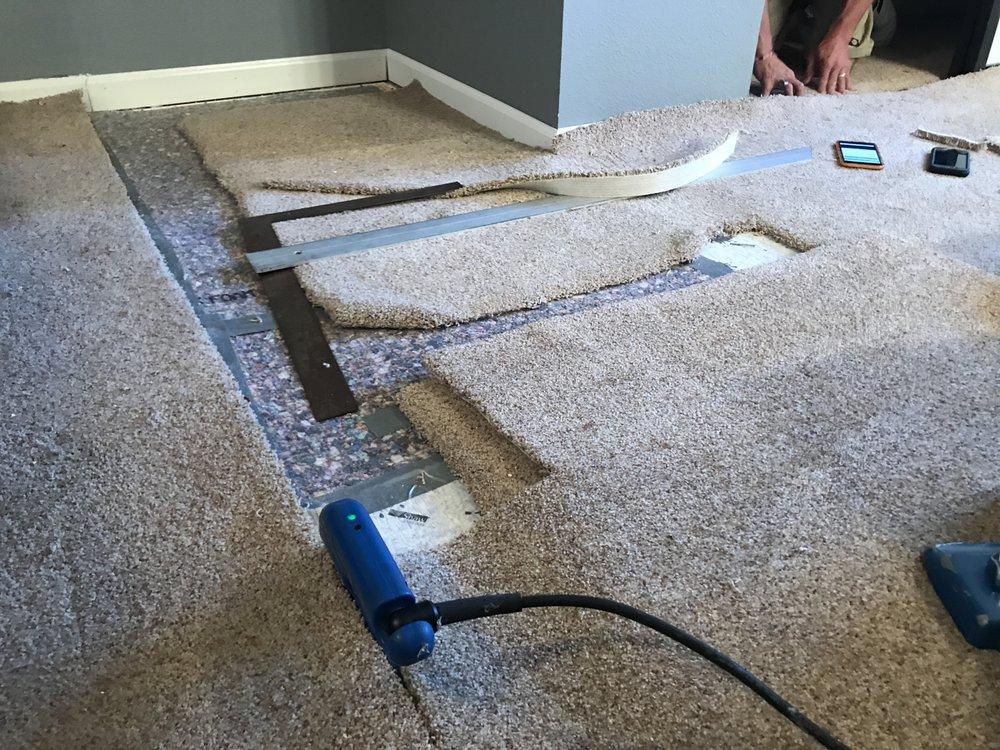 Northern Arizona Carpet Repair & Cleaning: 3476 Kwa Ovi, Flagstaff, AZ