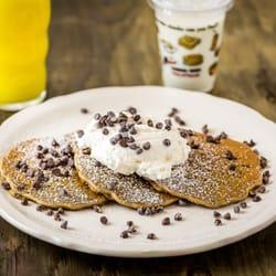 Photo Of The Original Pancake House   Poway, CA, United States. Kidu0027s  Chocolate
