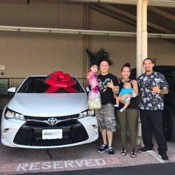 Photo Of Servco Toyota Honolulu Hi United States Loving Our Brand