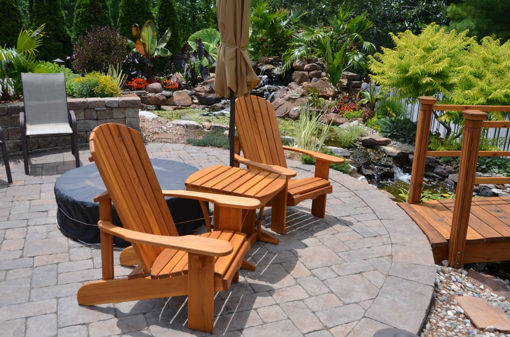 Sunset Garden Furniture: Saint Louis, MO