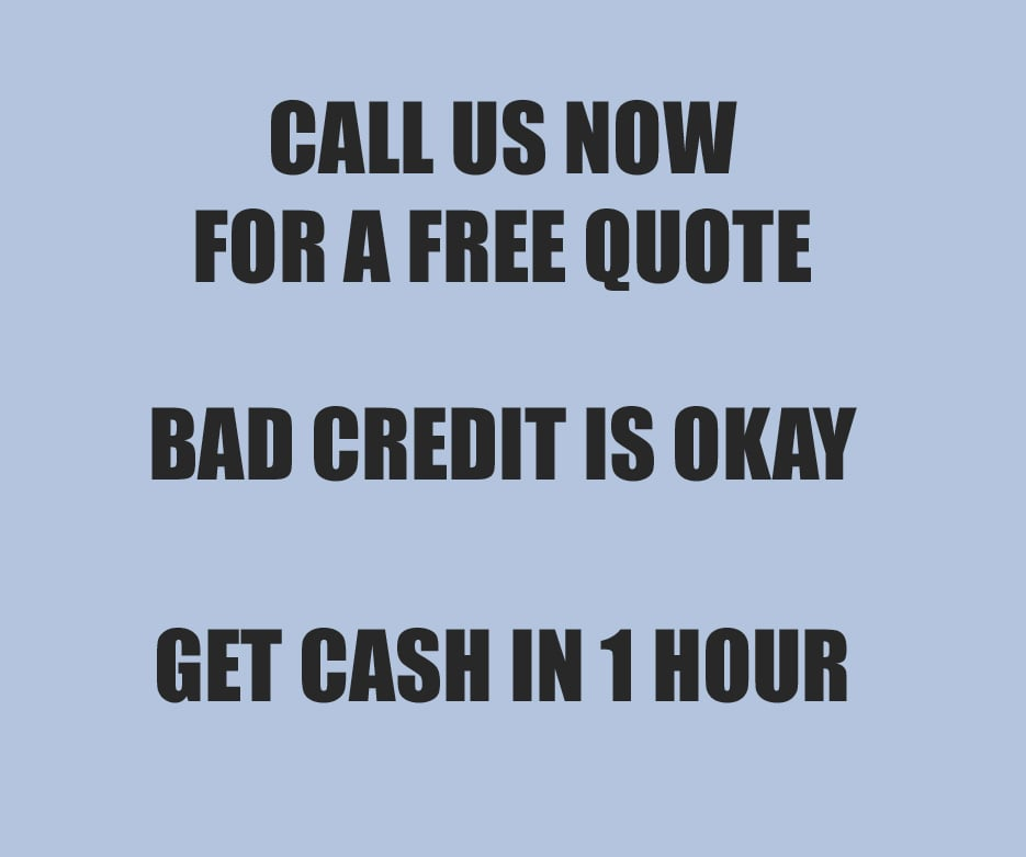 Car Title Loans North Hollywood