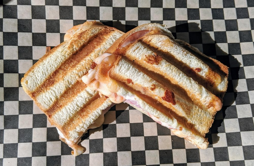 Forest Grove Sandwich Shop: 1821 Main St, Forest Grove, OR