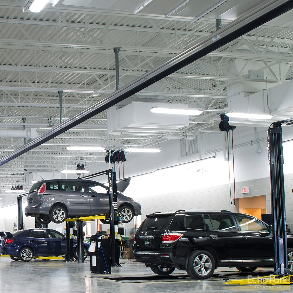 Highlands Ranch Locksmith: Photos For EchoPark Automotive