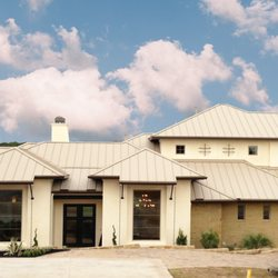 Photo Of Kidd Roofing Austin Tx United States Standing Seam Metal Roof