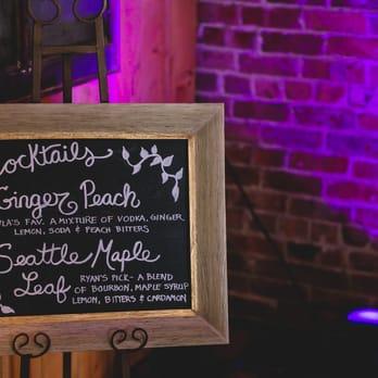 Photo Of Wonderstruck Seattle Wedding Planner