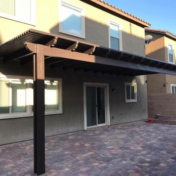 Photo Of Ultra Patios   Las Vegas, NV, United States. Job Was Done