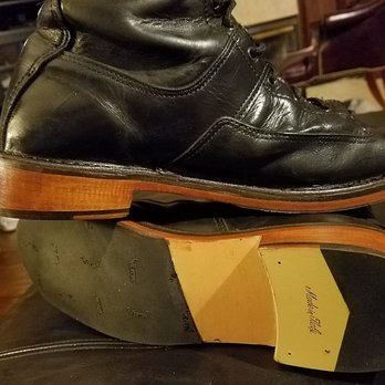 Anthony S Shoe Repair Carmel Mountain