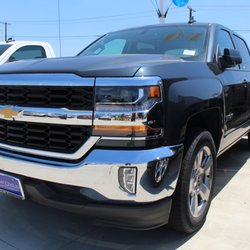 Attractive Photo Of Clay Cooley Chevrolet   Irving, TX, United States. 2018 Chevrolet  Silverado