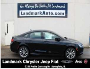 Landmark Chrysler Jeep 2331 Prairie Crossing Dr Springfield, IL Car Service    MapQuest
