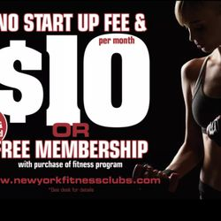 New york fitness lebanon pa