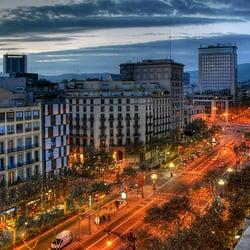 Immigration Lawyers Spain - Immigration Law - Rambla de
