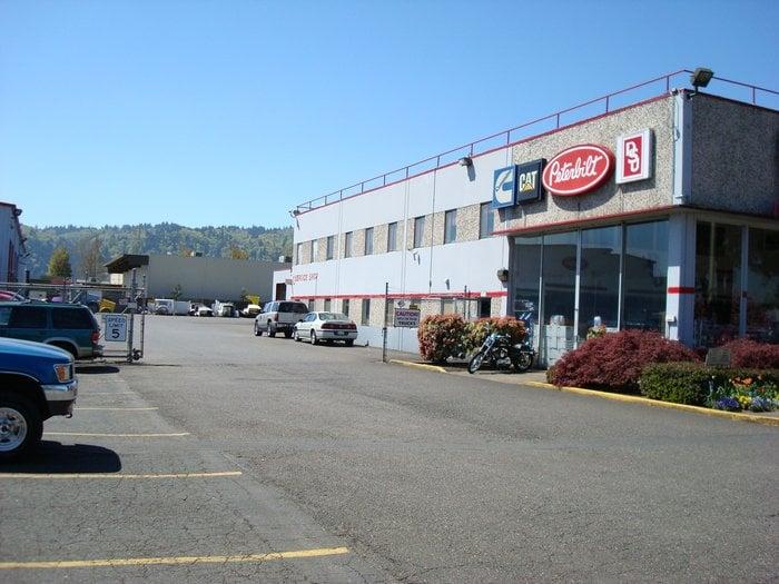 DSU Peterbilt & GMC, Inc - Car Dealers - Portland, OR - Yelp