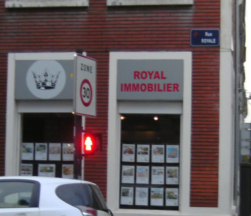 Royal immobilier agenzie immobiliari 81 rue royale - Agenzie immobiliari francia ...