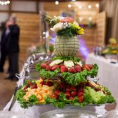Photo Of Just Catering By Orr Nalp