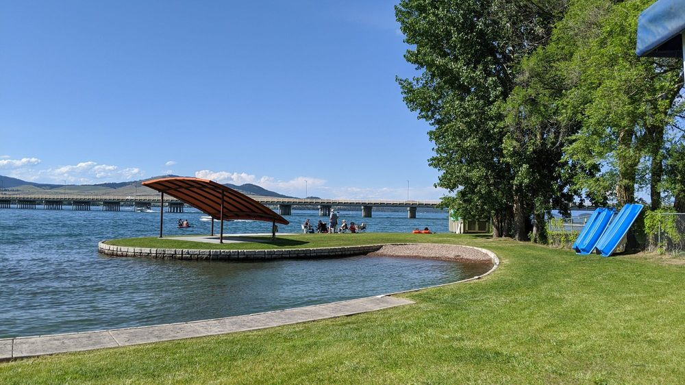 Riverside Recreation: 412 2nd St W, Polson, MT