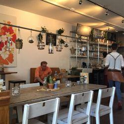 Josephine Coffee - Koffie en thee - Bakkerstraat 22, Arnhem