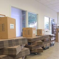 Photo Of U Stor It   Lisle, IL, United States. Boxes
