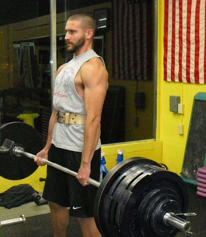 Train Yard Gym & Fitness