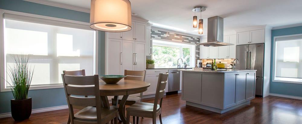 Kitchen remodel yelp for Karen linder interior designs