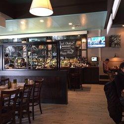 Photo Of Live Oak Restaurant Alexandria Va United States Interior