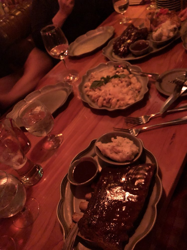 Old Range Steakhouse