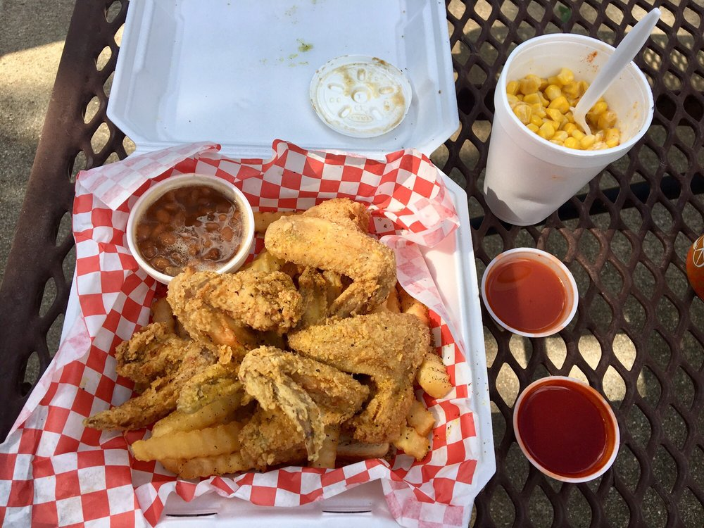 Jack's Chicken Shack