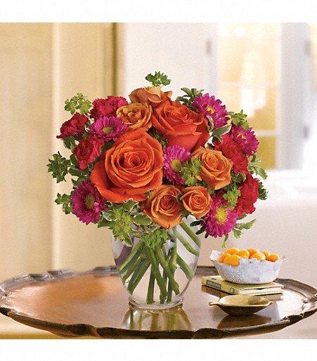 Dalbol Flowers & Gifts: 1450 S. 25Th St., Fargo, ND