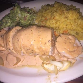La Tapatia Mexican Cafe Houston Tx