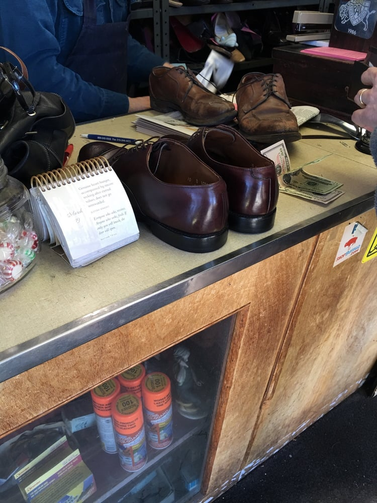 Jimmies Shoe Repair