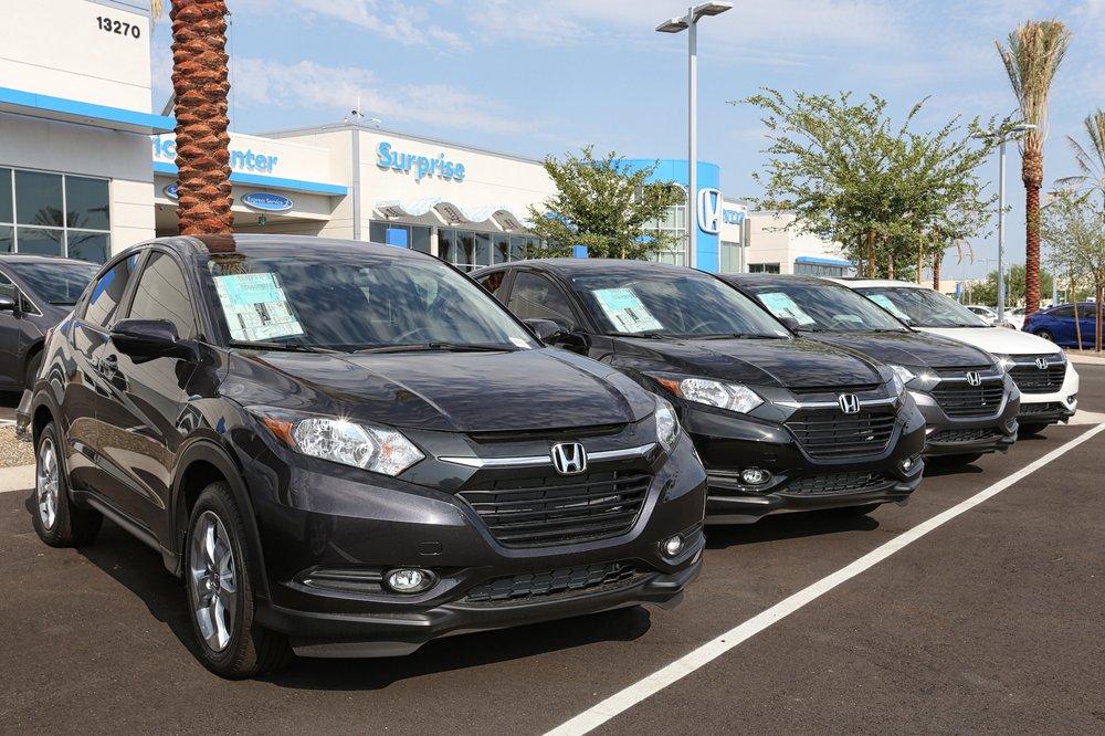 Photos for surprise honda yelp for Honda florida ave