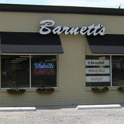 Photo Of Barnett Furniture   Trussville, AL, United States. Barnett  Furniture Store In ...