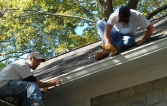 Prime Seamless Gutters U0026 Roofing   Roofing   3700 Fredericksburg Rd, San  Antonio, TX   Phone Number   Yelp