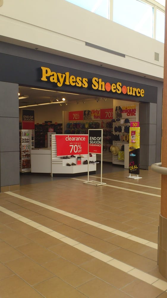 Online list of Payless ShoeSource stores in Ancaster - get information about largest Payless ShoeSource stores in Ancaster, Ontario near you, opening hours, address and phone and contact information. Select Payless ShoeSource store in Ancaster from the list below or use Payless ShoeSource store locator to find nearest store in your area/5(12).