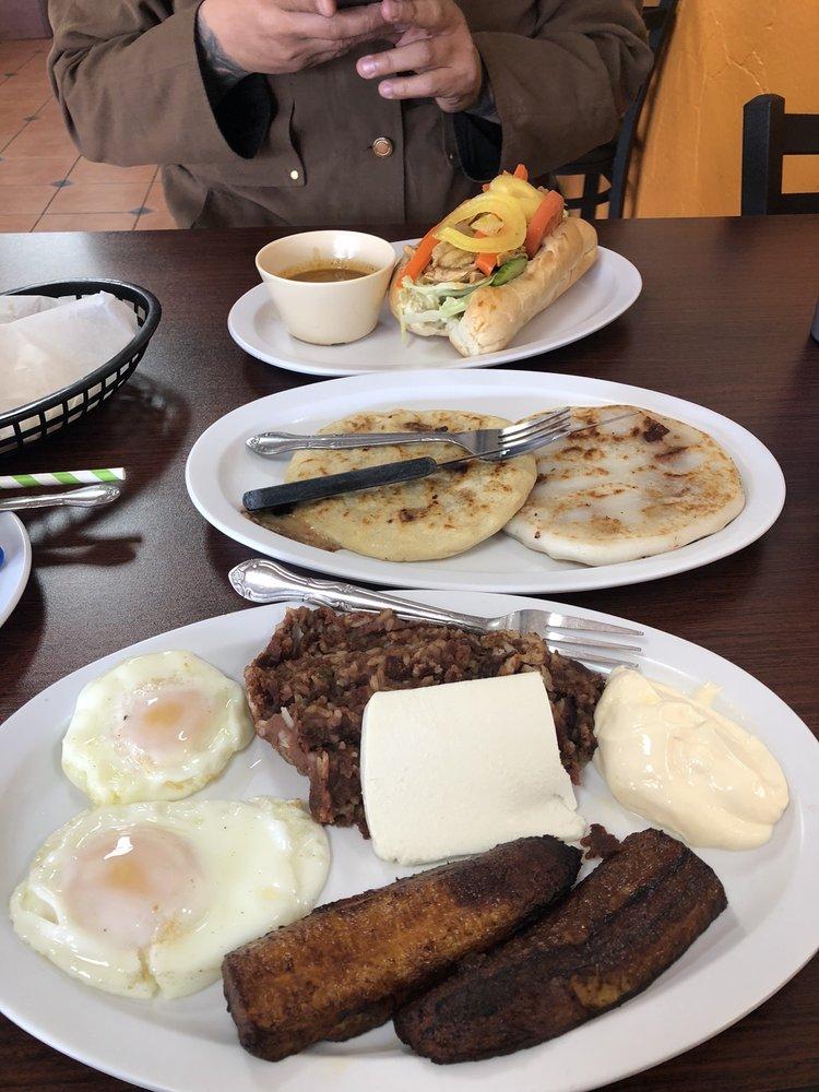 Conchitas Restaurant Number 3: 3249 E Gage Ave, Huntington Park, CA