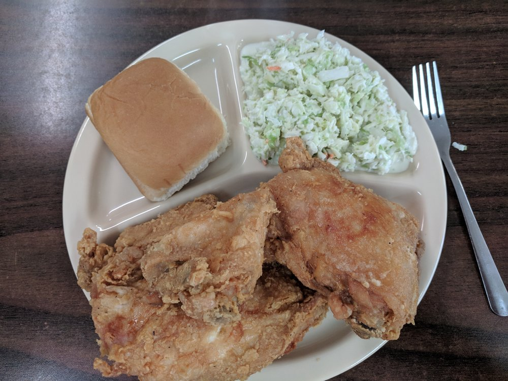 Chicken House: 117 Anthony St, Lincolnton, GA