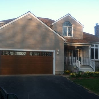 Ordinaire Photo Of Independent Garage Door   Worcester, MA, United States. Looks Good.