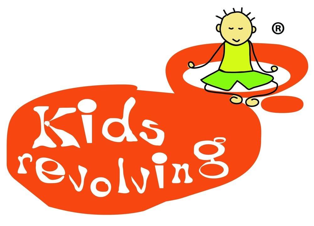 Kidsrevolving