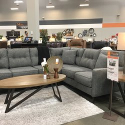 Ashley Furniture 38 Photos 66 Reviews S 18290 Harlan Rd Lathrop Ca Phone Number Yelp
