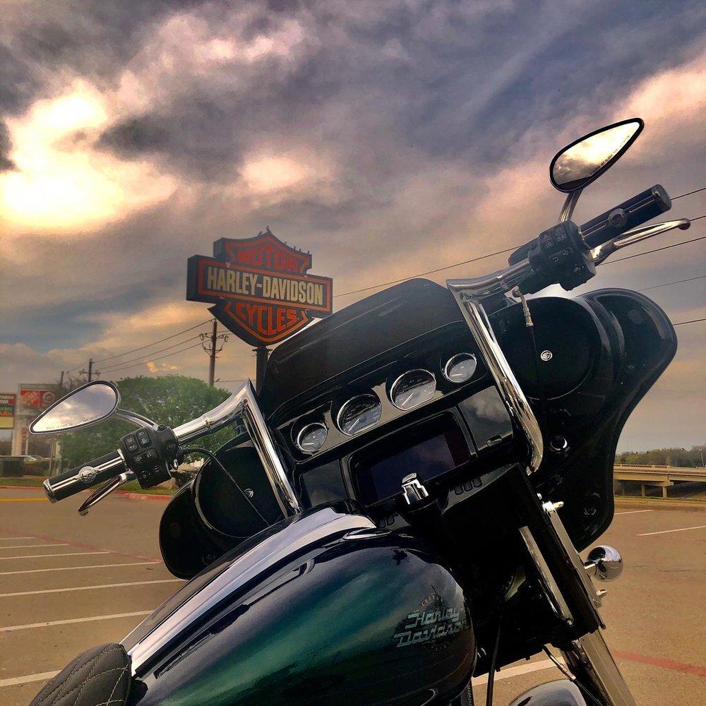 Texoma Harley-Davidson: 4000 N US Highway 75, Sherman, TX