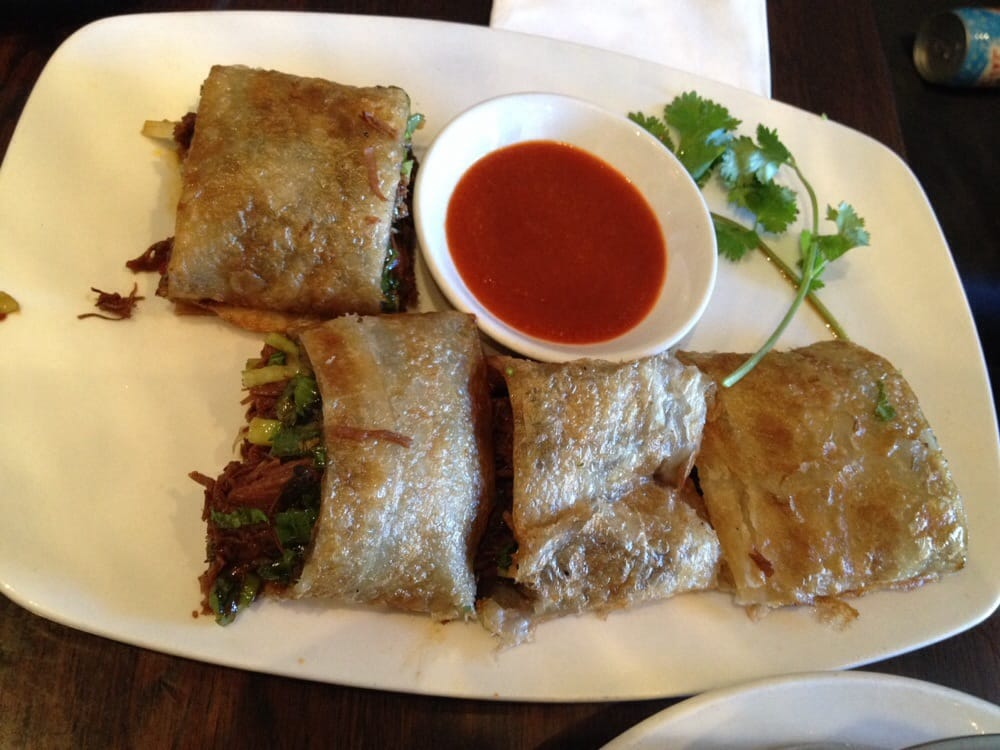 Photo Of Roc Sawtelle Los Angeles Ca United States Beef Roll