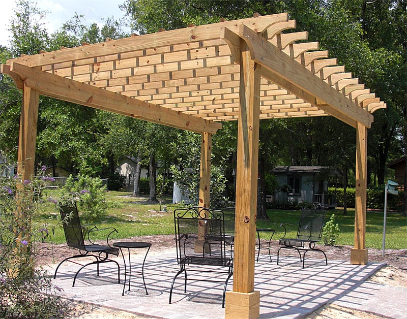 Gazebo moreover Patio Gazebos besides Tiny Timber Frame Houses in addition 2140574128005902603 furthermore Carport Vs Garage 1. on large pergola carport plans