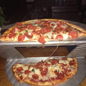 Slyce Pizza Kitchen Winter Haven Fl