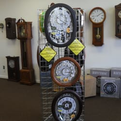 Tom S Tic Toc Clock Shop 2019 All You Need To Know